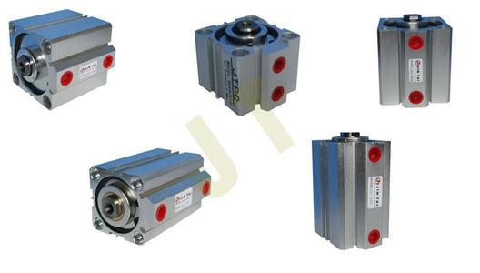 气缸SDA10  12  16  20  25  32  40  50 63  80  100